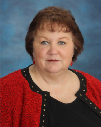 Headshot portrait of Brenda Austin