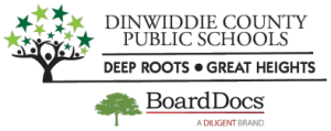 Dinwiddie County Public School: Deep Roots, Great Heights, BoardDocs (A Diligent Brand)