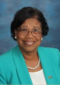 Mary Benjamin