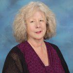 Vickie Stanfield headshot