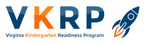 VKRP - Virginia Kindergarten Readiness Program logo