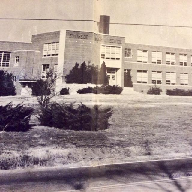 Historic Southside High School