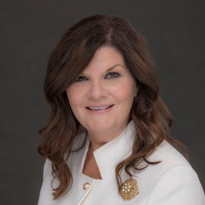 Superintendent Kari Weston