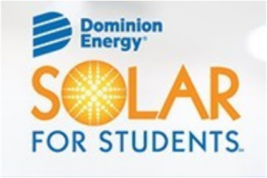 Domion Engery Solor For Students Logo