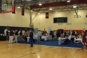 Spring Industry Day Introduces New Business Partners