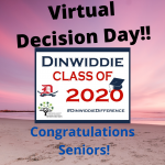 Virtual Decision Day
