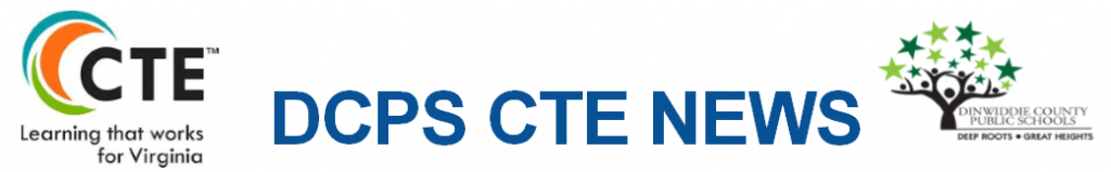CTE Newsletter Header