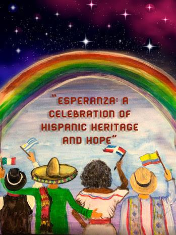 Celebration of Hispanic Heritage Month