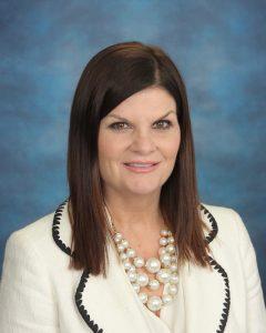 Dr. Kari Weston