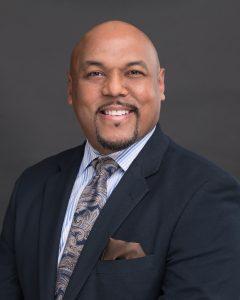 Robbie Garnes, Principal