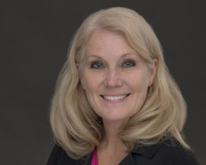 Melissa Von Poks, Assistant Principal