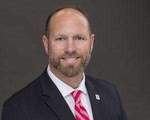 Jeff Walters, Assistant Principal