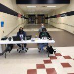 Chromebook Help Desk Ms. Hill Ms. Hendricks Mr. Judy