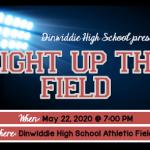Dinwiddie High School Presents