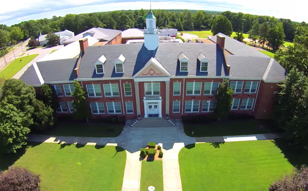 Dinwiddie Elementary School