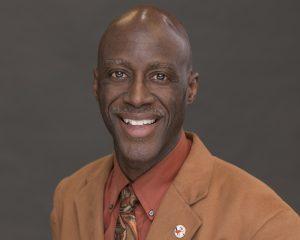 Principal, Mr. Davis Roberts Jr