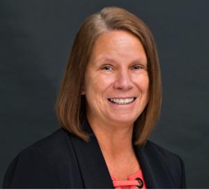 Tammy Bartlett, Administrative Intern