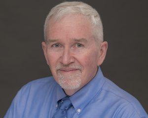 Principal, Randy Johnson