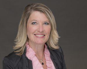 Assistant Principal, LeighAnn Adams