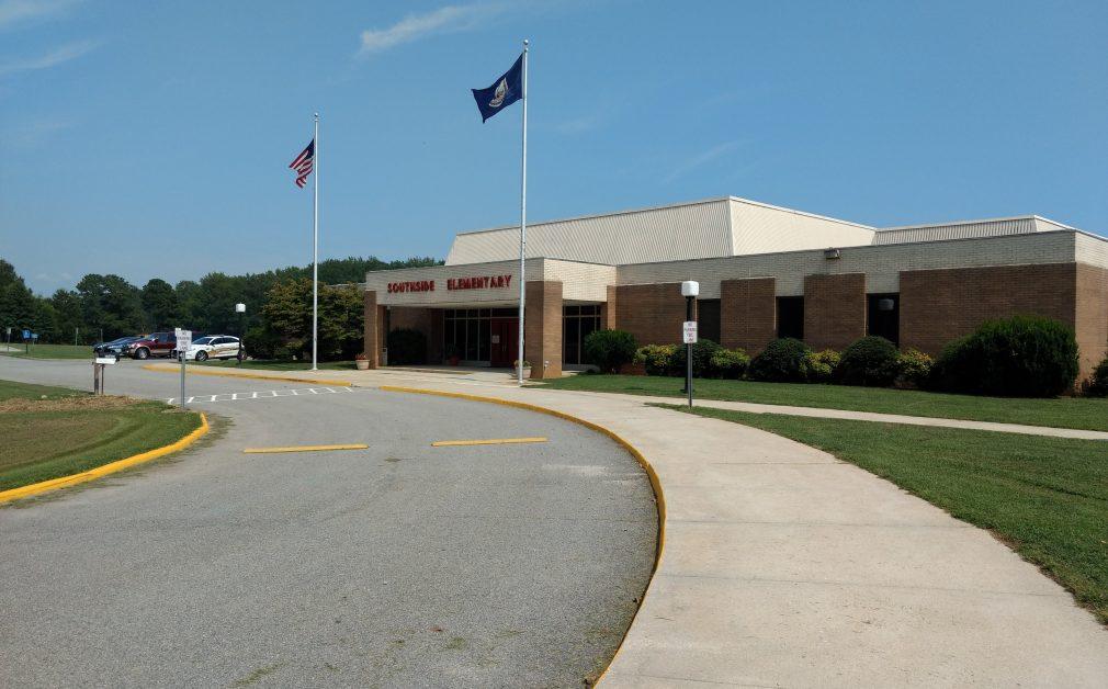 Southside Elementary School