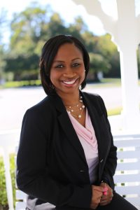 Mrs. Johnson, School Counselor