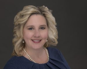 Principal Sheri Culbreath