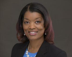 Assistant Principal, Georgette Mickens