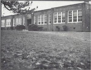 Sunnyside-McKenney Elementary