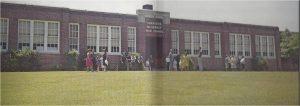 Sunnyside-McKenney High School