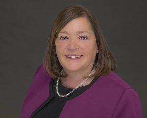 Principal, Mrs. Powell