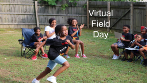 Virtual Field Week 2020