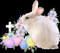 EasterBunnyCross